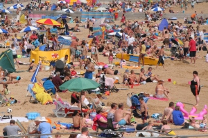 Spain - still number 1 destination for Brits abroad