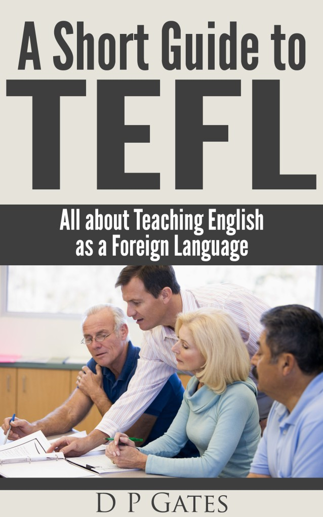 A Short Guide to TEFL